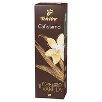TCHIBO Cafissimo Espresso Vanilla Kawa aromatyzowana (10 x 7 g)