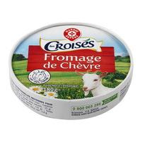 WIODĄCA MARKA Fromage De Chevre Ser pleśniowy kozi
