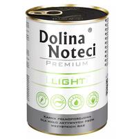 DOLINA NOTECI Premium Light Karma dla mało aktywnych psów