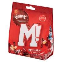 WAWEL Michałki Klasyczne Cukierki w czekoladzie