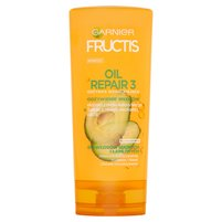 GARNIER Fructis Oil Repair 3 Odżywka wzmacniająca