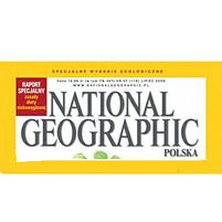 NATIONAL GEOGRAPHIC - POLSKA