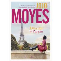 MOYES JOJO Dwa dni w Paryżu (okładka miękka)