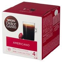 NESCAFE Dolce Gusto Americano Kawa w kapsułkach (16 kaps.)