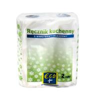 ECO+ Ręczniki kuchenne