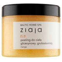 ZIAJA Baltic Home Spa fit Peeling do ciała mango