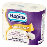 REGINA Sensation Papier toaletowy