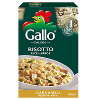 GALLO RISOTTO - CARNAROLI ruz do risotto 500g