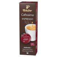 TCHIBO Cafissimo Espresso Kawa palona mielona (10 x 7,5 g)