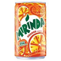 MIRINDA Orange Napój gazowany