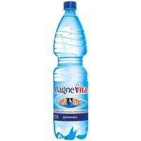 MAGNEVITA Naturalna woda mineralna gazowana