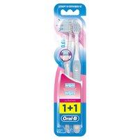 ORAL-B Ultrathin Precision Gum Care Supermiękka szczoteczka manualna