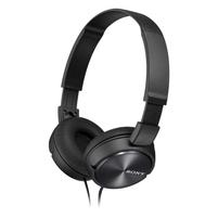 SONY Słuchawki nauszne Headset MDR-ZX310AP czarne