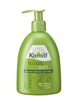 KAMILL Flusig Seife classic mydło w płynie liquid soap