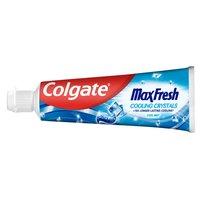 COLGATE Max Fresh Cooling Crystal odświeżająca oddech pasta do zębów