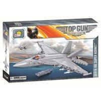 COBI Top Gun Maverick Samolot F/A-18E Super Hornet (7+)