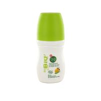 WIODĄCA MARKA Bio Naia Ekologiczny dezodorant w kulce cytryna i aloes