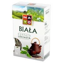 MAYO Herbata liściasta biała