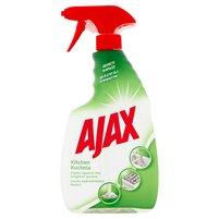 AJAX Easy Rinse Kuchnia i trudne plamy Środek czyszczący