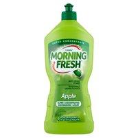 MORNING FRESH Apple Skoncentrowany płyn do mycia naczyń