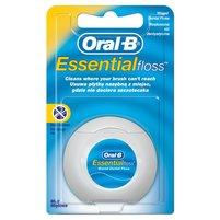 ORAL-B Essential Floss Nić dentystyczna miętowa