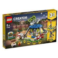 LEGO Creator Karuzela w wesołym miasteczku 31095 (8+)