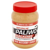 NaturAvena Paliwo białkowe crunchy