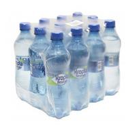 KROPLA BESKIDU Naturalna woda mineralna gazowana (12 x 0,5L)