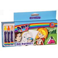 GRANIT Arti Kids Pastele olejne