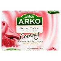 ARKO Skin Care Kaszmir i krem Mydło kosmetyczne