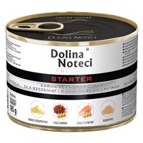 DOLINA NOTECI Premium Starter Karma dla szczeniąt i suk w okresie laktacji