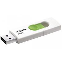 ADATA Pendrive 32GB USB 3.2 Gen1 UV320 biało-zielony