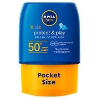 NIVEA Sun Kids Balsam do opalania SPF 50+