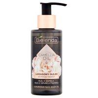 BIELENDA Camellia Oil Luksusowy olejek do mycia twarzy