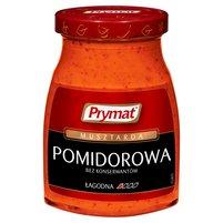 PRYMAT Musztarda pomidorowa