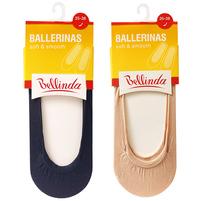 BELLINDA Stopki do balerinek 35/38