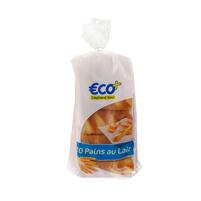 ECO+ Bułeczki mleczne