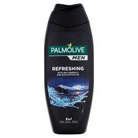 PALMOLIVE Men Refreshing 3w1 Żel pod prysznic