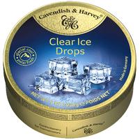 CAVENDISH & HARVEY Clear Ice Cukierki odświeżające