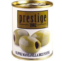 PRESTIGE Oliwki Manzanilla bez pestek