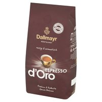 DALLMAYR Espresso d'Oro Kawa ziarnista