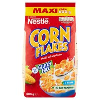 NESTLE Corn Flakes Płatki kukurydziane