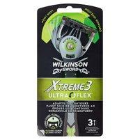 WILKINSON Sword Xtreme3 Ultra Flex Jednorazowe maszynki do golenia