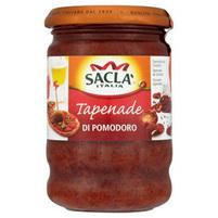 SACLA Tapenade Pasta z suszonych pomidorów