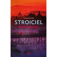MASON DANIEL Stroiciel (okładka miękka)