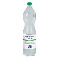 ECO+ Woda źródlana Amita gazowana