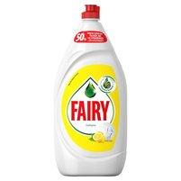 FAIRY Lemon Płyn do mycia naczyń