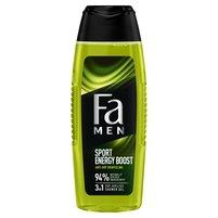 FA Men Sport Energy Boost Żel pod prysznic
