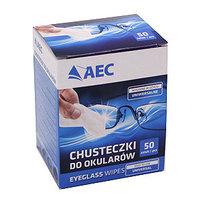 AEC Chusteczki do okularów