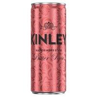 KINLEY Bitter Rose Napój gazowany